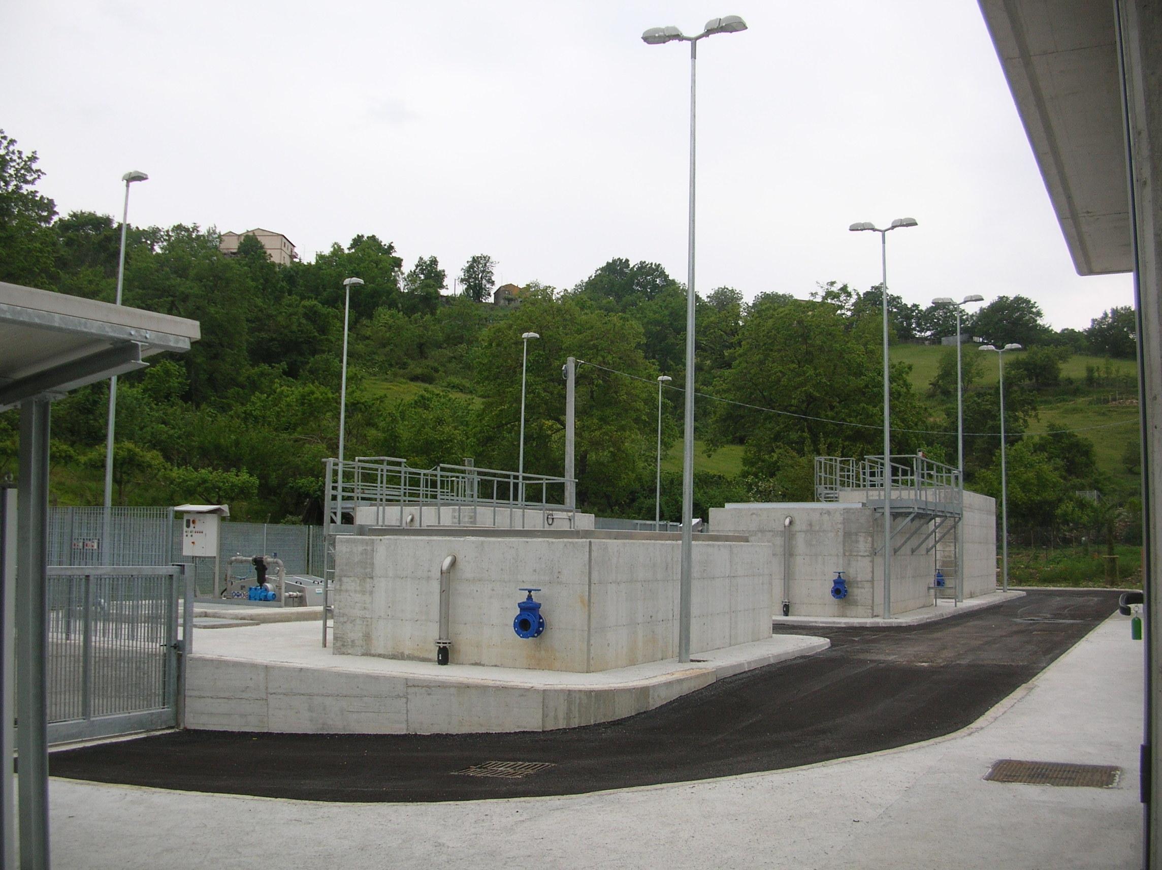 Acea Laboratori S.p.a. – Gorga